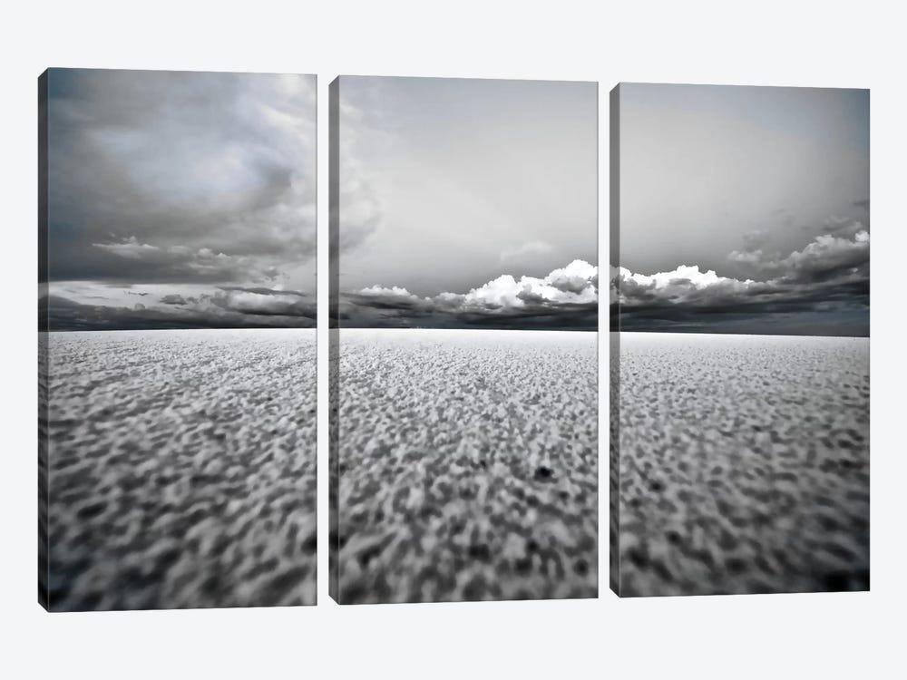 White Sands National Park IV by Mark Paulda 3-piece Canvas Artwork