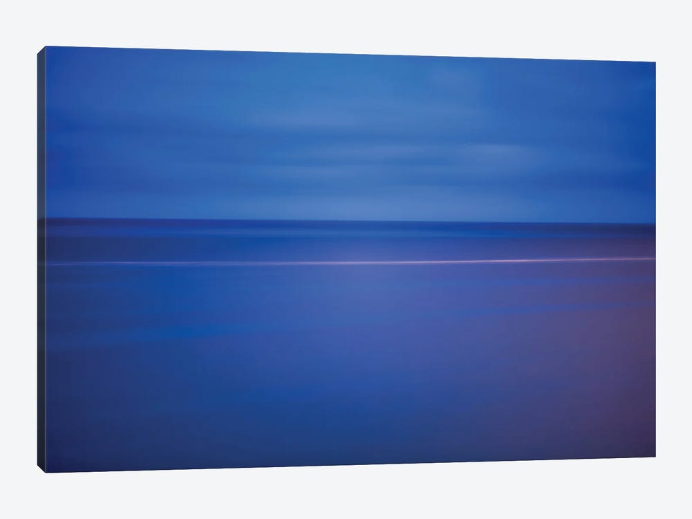 Adriatic Blues by Mark Paulda 1-piece Canvas Art Print
