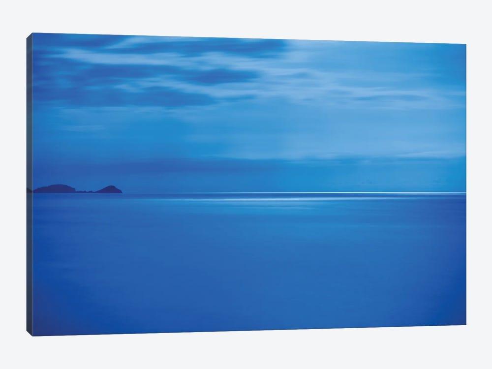 Adriatic Moon Shine by Mark Paulda 1-piece Canvas Art