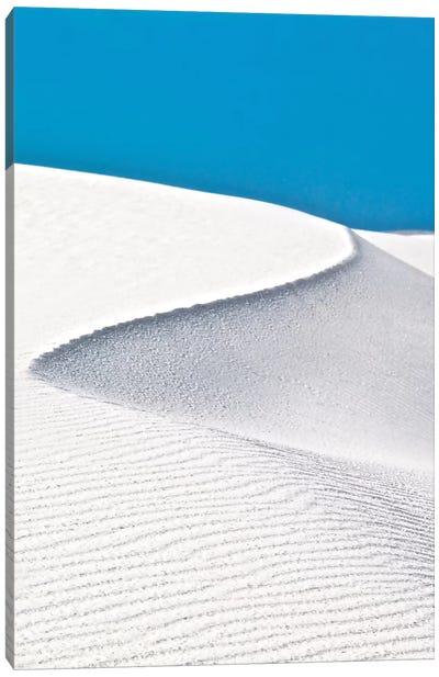 White Sands National Park V Canvas Print #PAU35