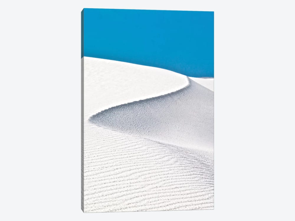 White Sands National Park V by Mark Paulda 1-piece Art Print