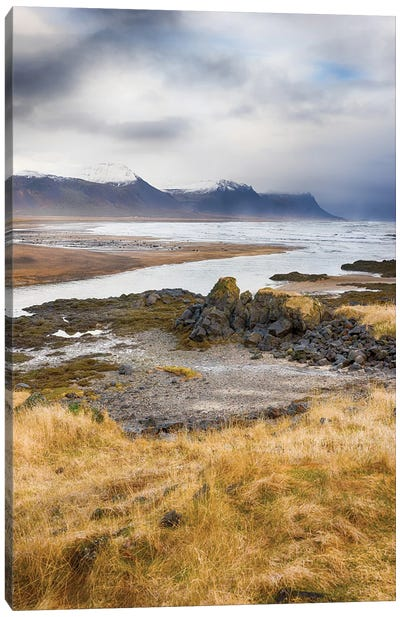 Iceland Budir II Canvas Art Print