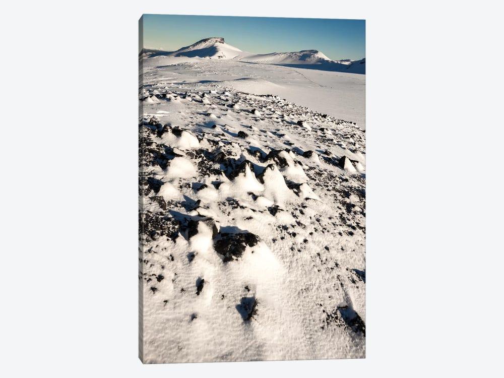 Iceland Hekla by Mark Paulda 1-piece Canvas Artwork