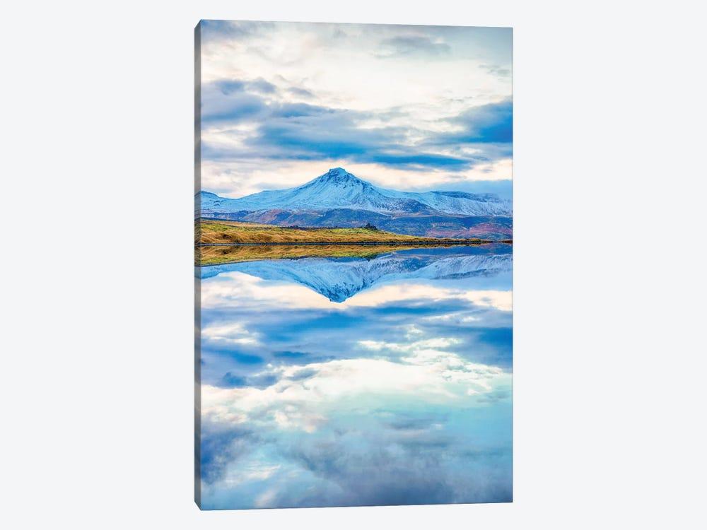 Snaefellsnesvegur, Iceland I by Mark Paulda 1-piece Canvas Artwork