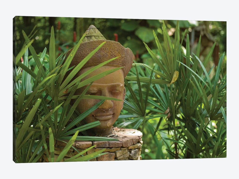 Thailand by Mark Paulda 1-piece Canvas Art Print
