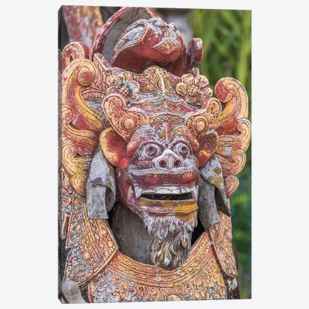 Bali Water Palace II Canvas Print #PAU84} by Mark Paulda Canvas Art