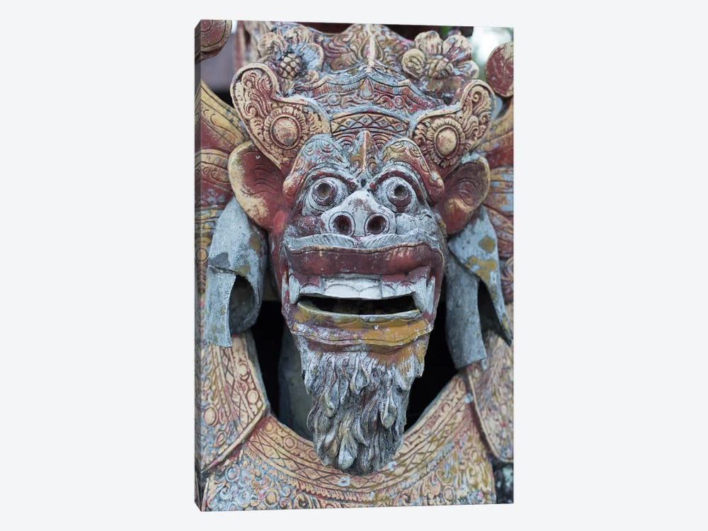 Bali Tirta Gangaa II by Mark Paulda 1-piece Canvas Art Print