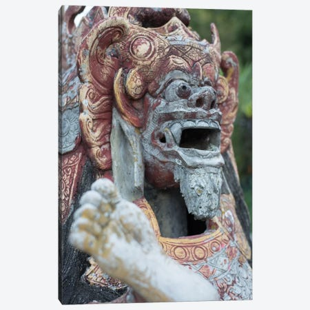 Bali Tirta Gangaa III Canvas Print #PAU87} by Mark Paulda Canvas Art