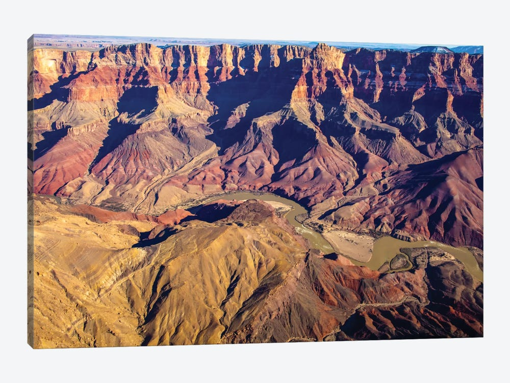 Grand Canyon XXXV by Mark Paulda 1-piece Art Print