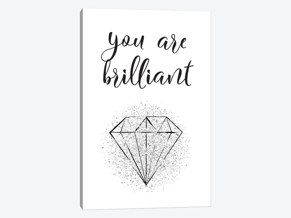 Brilliant 1-piece Art Print