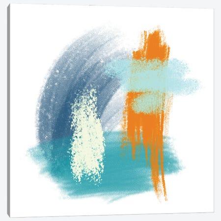 Barcelona Canvas Print #PAV845} by Martina Pavlova Canvas Wall Art