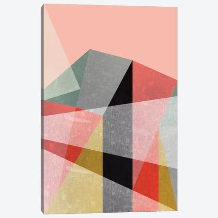 Canvas I Canvas Print #PAZ122} by Susana Paz Canvas Wall Art