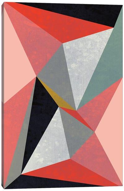Canvas III Canvas Art Print