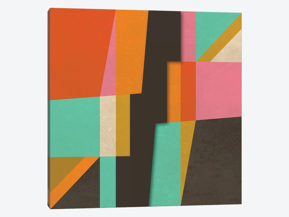 Canvas IV by Susana Paz 1-piece Art Print