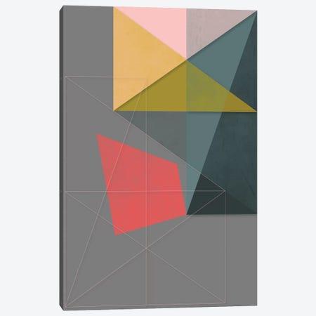 Canvas V Canvas Print #PAZ126} by Susana Paz Art Print
