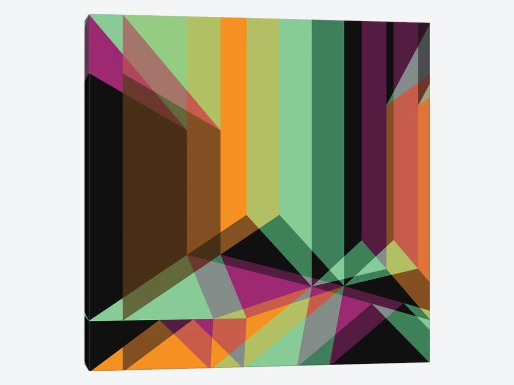 Composition III by Susana Paz 1-piece Canvas Print