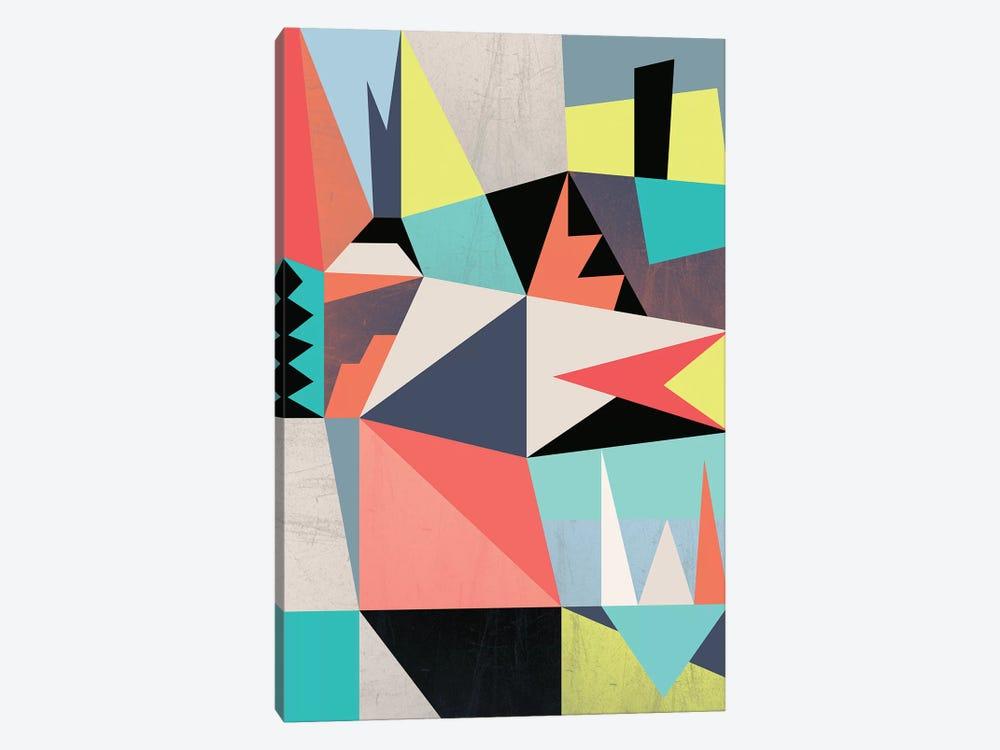 Graphic III by Susana Paz 1-piece Art Print