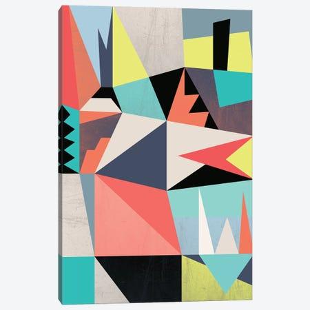 Graphic III Canvas Print #PAZ143} by Susana Paz Canvas Wall Art