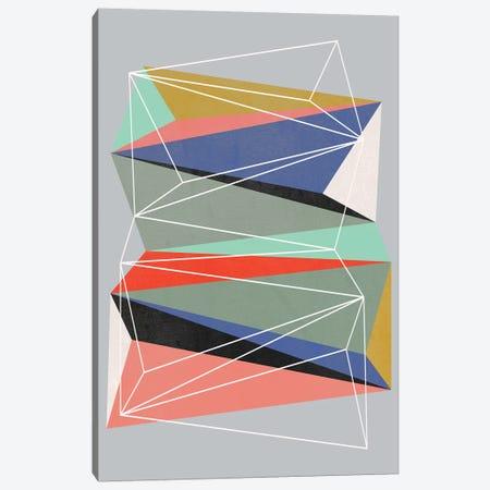 Area III Canvas Print #PAZ149} by Susana Paz Canvas Art
