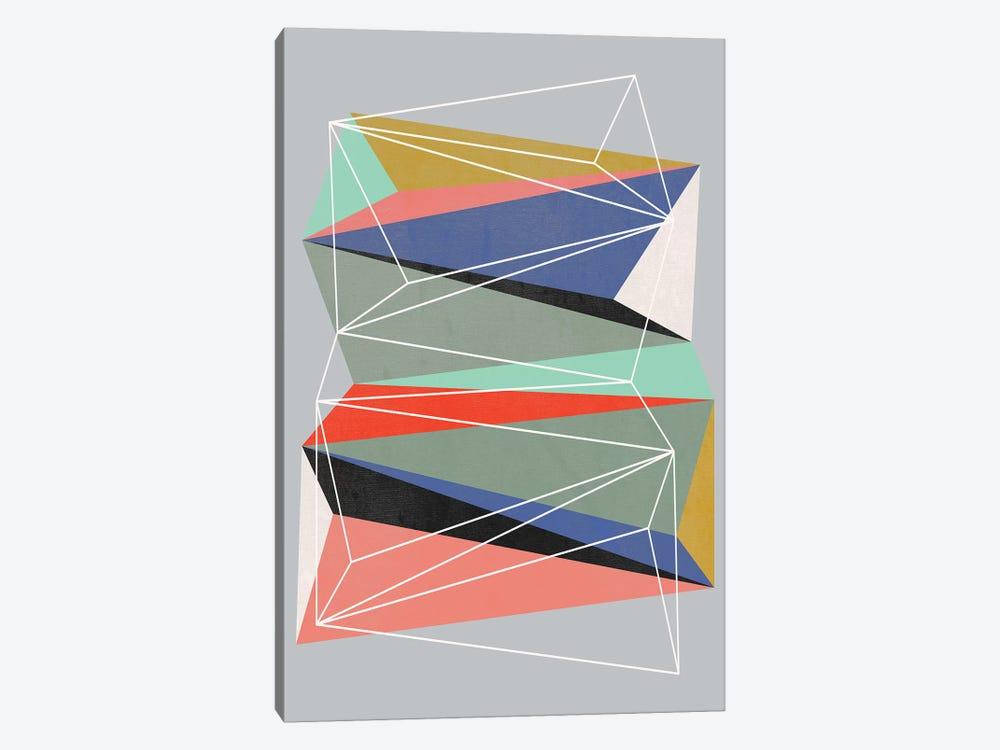 Area III by Susana Paz 1-piece Canvas Print
