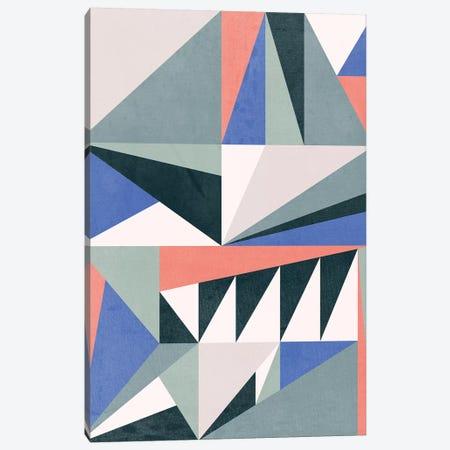 Area IV Canvas Print #PAZ150} by Susana Paz Canvas Print