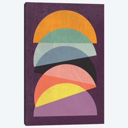 Balance II Canvas Print #PAZ151} by Susana Paz Art Print