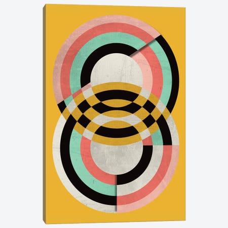 Graphic VII Canvas Print #PAZ156} by Susana Paz Canvas Artwork