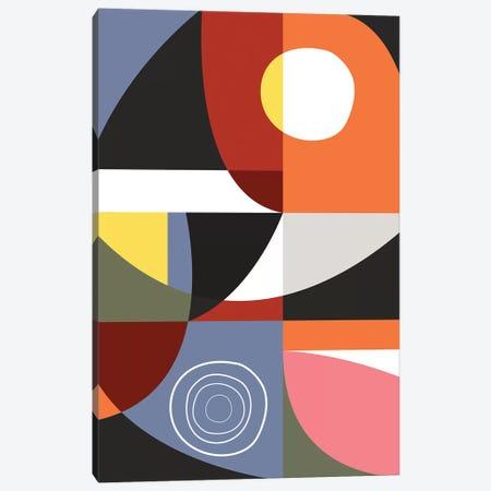 Intuitive I Canvas Print #PAZ162} by Susana Paz Canvas Artwork