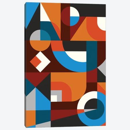 Intuitive II Canvas Print #PAZ163} by Susana Paz Canvas Art