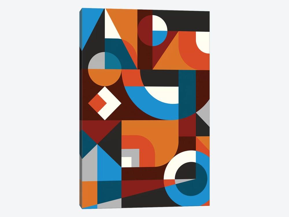 Intuitive II by Susana Paz 1-piece Art Print