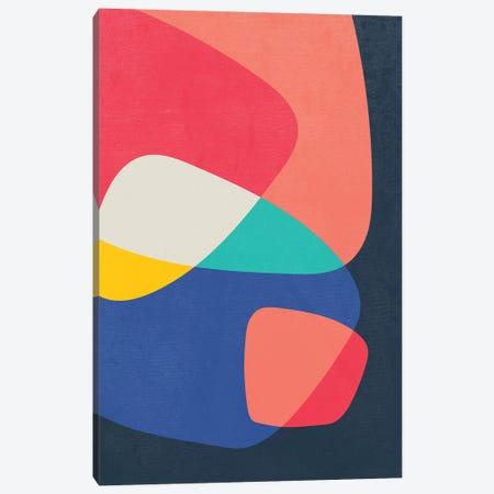 Corner Canvas Print #PAZ164} by Susana Paz Canvas Art Print