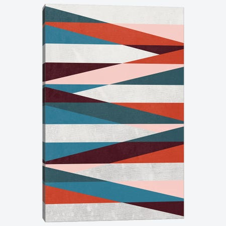 Intuitive IV Canvas Print #PAZ169} by Susana Paz Canvas Art