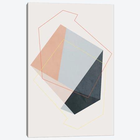 Silent Canvas Print #PAZ171} by Susana Paz Canvas Art Print