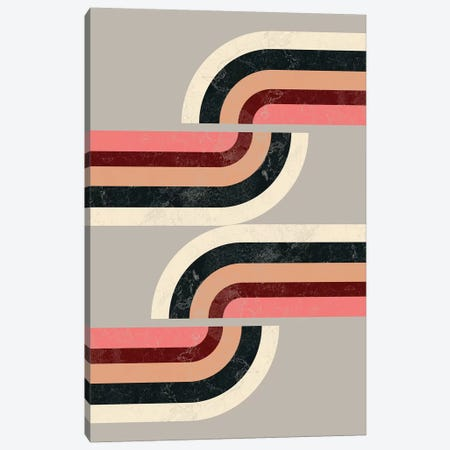 Route Canvas Print #PAZ172} by Susana Paz Canvas Print