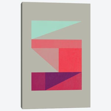 Triptych II Canvas Print #PAZ174} by Susana Paz Canvas Art