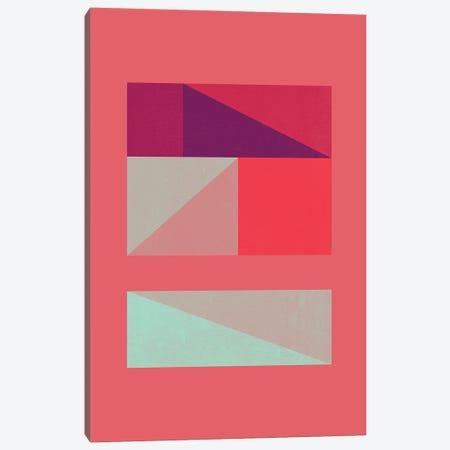 Triptych III Canvas Print #PAZ175} by Susana Paz Canvas Artwork