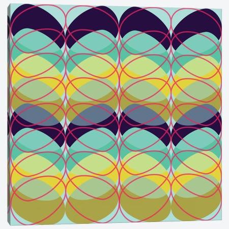 64 Canvas Print #PAZ1} by Susana Paz Canvas Art