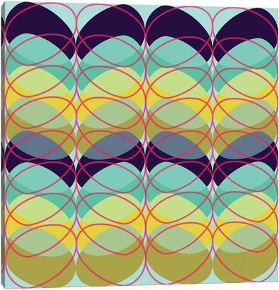 64 Canvas Art Print