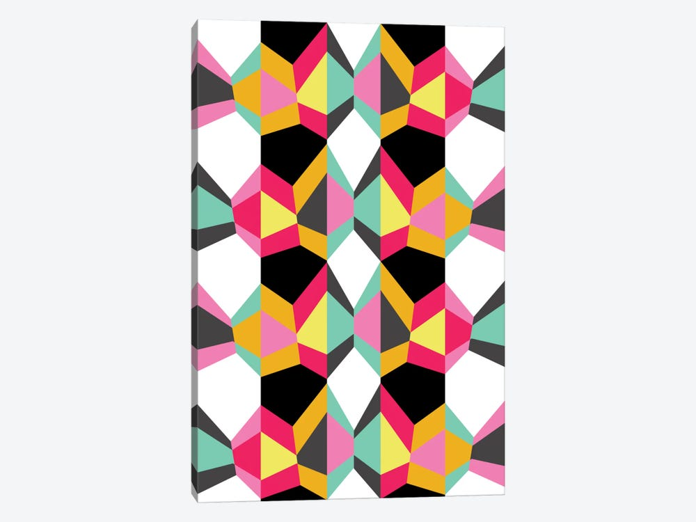 Geometric XVIII by Susana Paz 1-piece Art Print