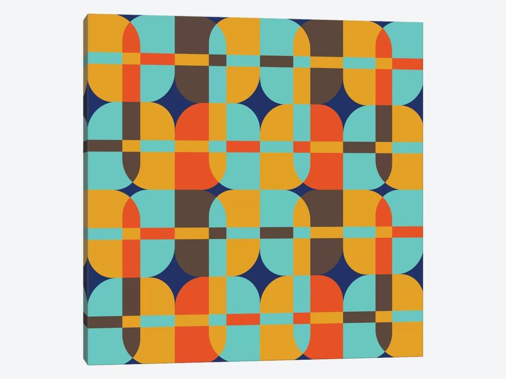 Geometric XX by Susana Paz 1-piece Art Print