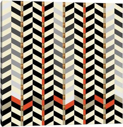 Geometric XXIX Canvas Art Print