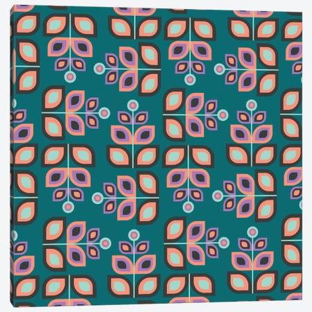 May Flowers Canvas Print #PAZ54} by Susana Paz Canvas Wall Art