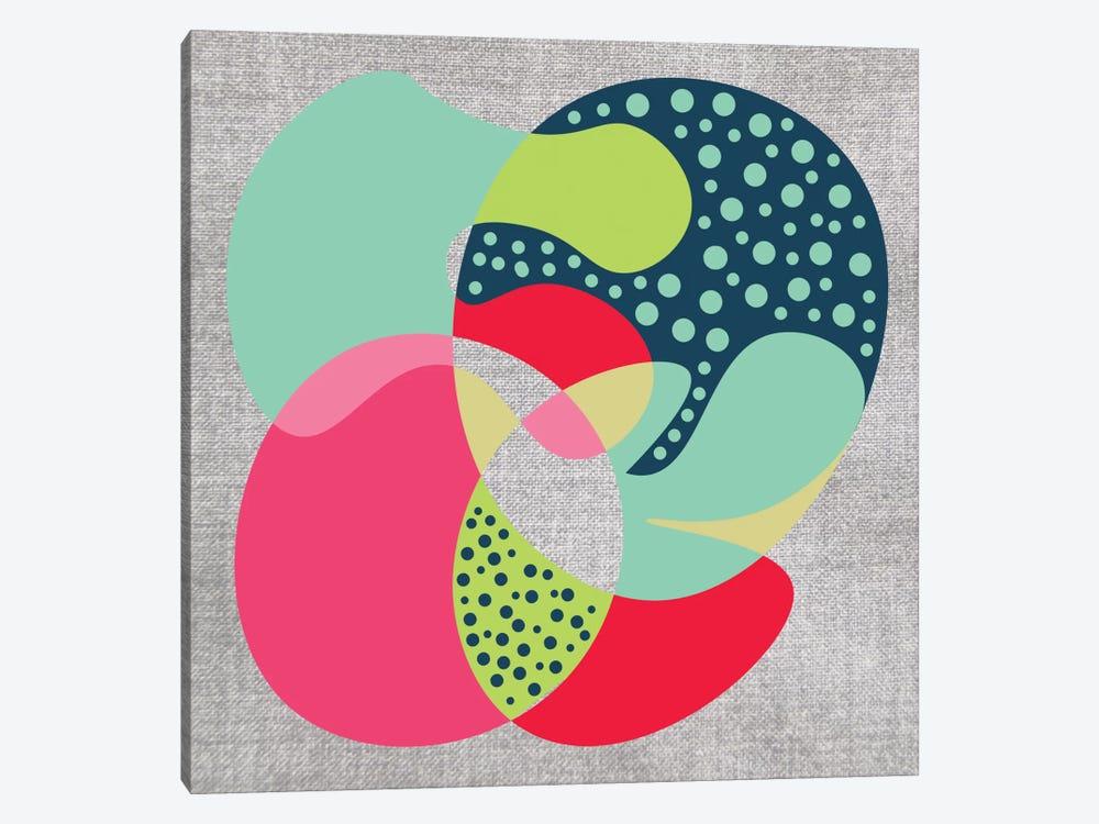 Naive III by Susana Paz 1-piece Canvas Artwork