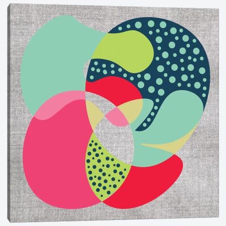 Naive III Canvas Print #PAZ58} by Susana Paz Art Print