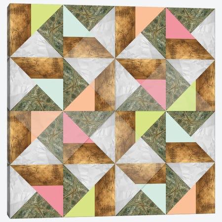 Pinwheel Canvas Print #PAZ71} by Susana Paz Canvas Print