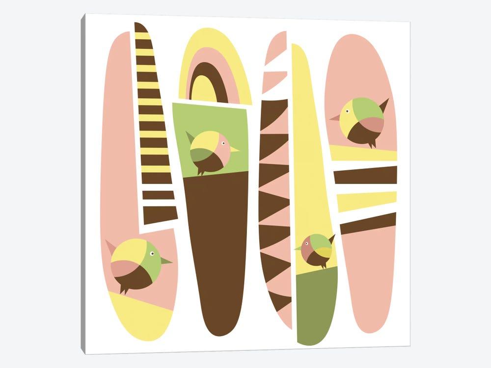 Spring by Susana Paz 1-piece Art Print