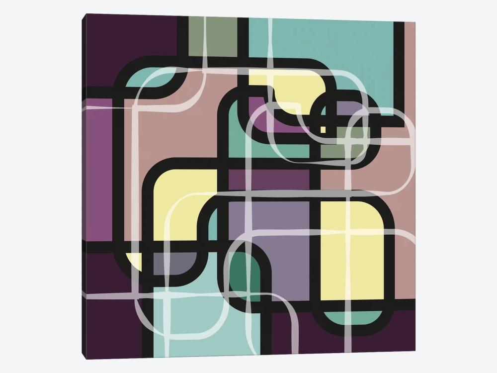 Trails II by Susana Paz 1-piece Art Print