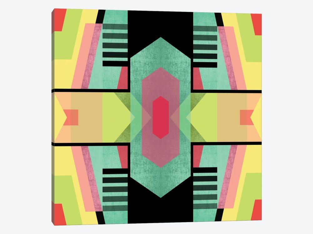 Tribal II by Susana Paz 1-piece Art Print