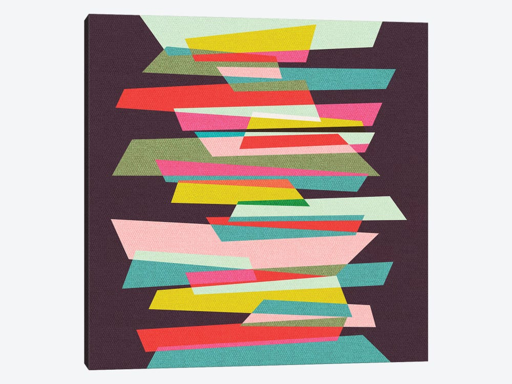 Balance by Susana Paz 1-piece Canvas Print