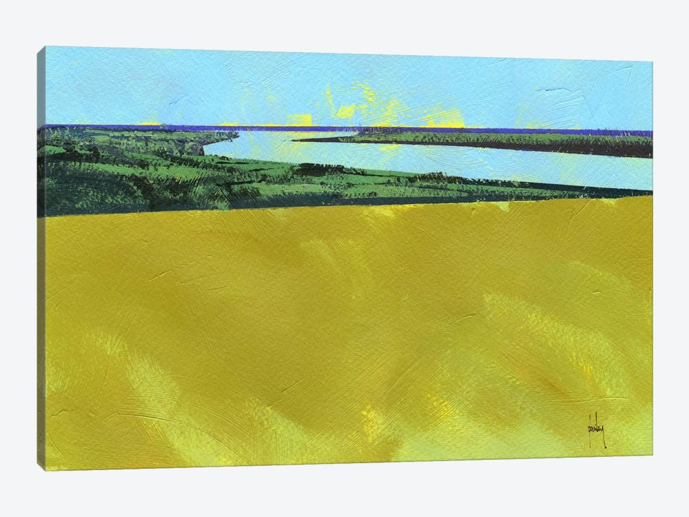 Crouch Valley by Paul Bailey 1-piece Art Print